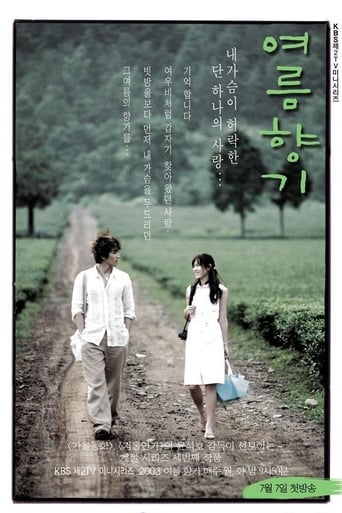 Poster of Summer Scent
