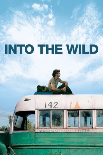 Poster of Into the Wild