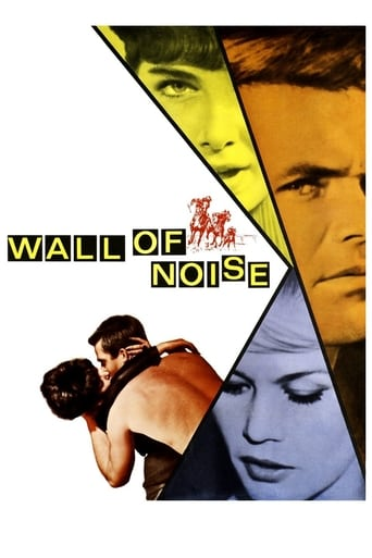 Poster of Wall of Noise