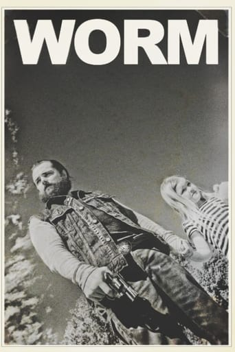 Poster of Worm