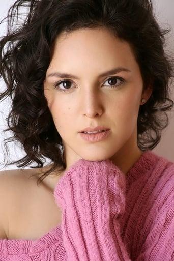 Image of Mariana Cabrera