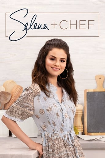 Poster of Selena + Chef
