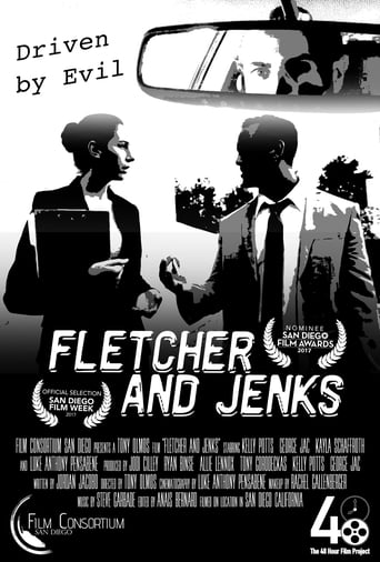 Poster of Fletcher and Jenks