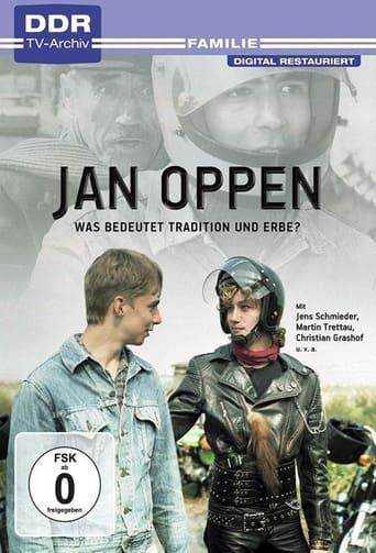 Jan Oppen