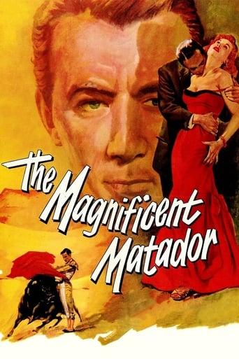 Poster of The Magnificent Matador