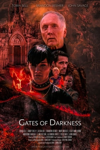 Poster of Gates of Darkness