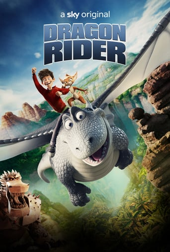 Poster of Dragon Rider