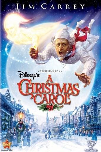 En julsaga - filmaffisch