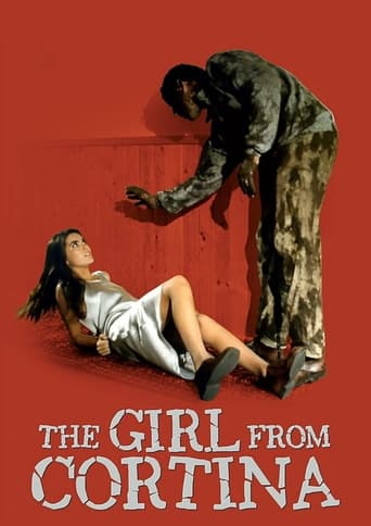 Poster of The Girl from Cortina
