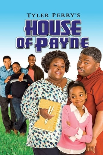 Poster of House of Payne
