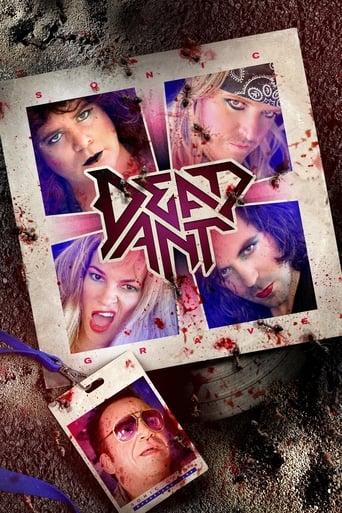 Image du film Dead Ant