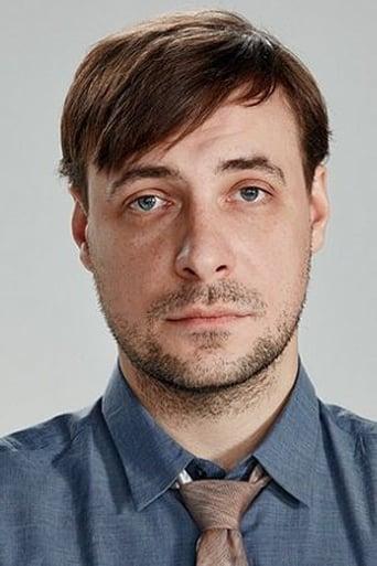 Image of Yevgeni Tsyganov