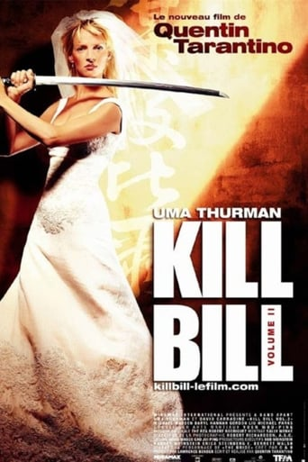Image du film Kill Bill : Volume 2