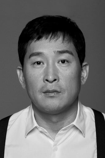 Image of Jo Seok-hyeon
