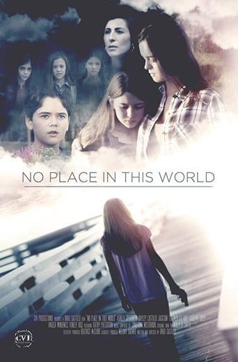 Poster of No Place in This World