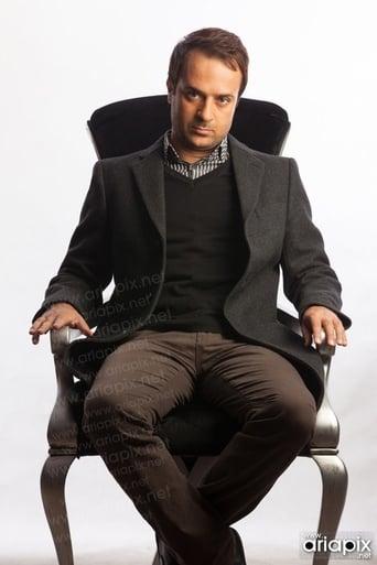 Image of Ahmad Mehranfar