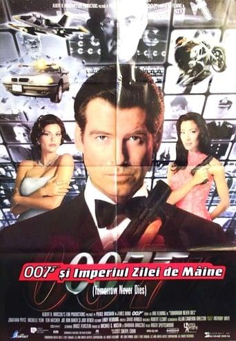Poster of 007 și Imperiul Zilei de Mâine