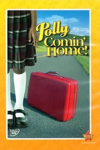 Poster of Polly: Comin' Home!