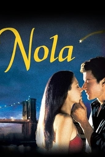 Poster of Nola