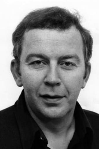 Image of Ove Tjernberg