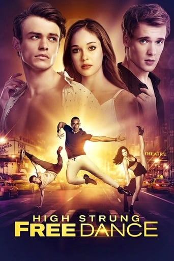 Poster of High Strung Free Dance