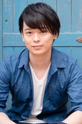 Image of Shunichi Toki