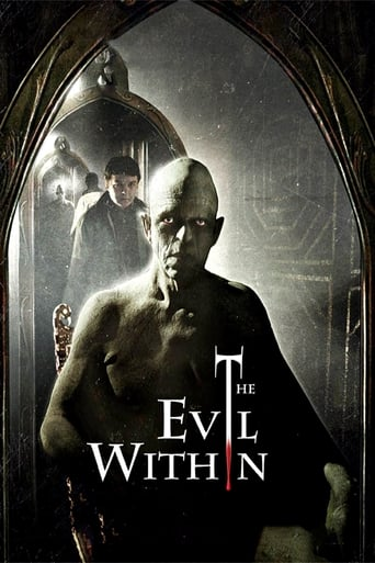 Poster of The Evil Within