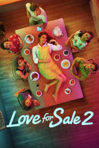 Poster of Love for Sale 2