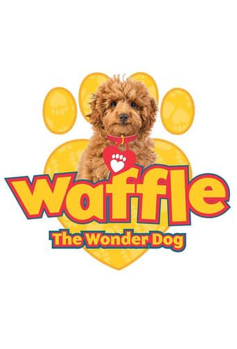 Poster of Waffle the Wonder Dog
