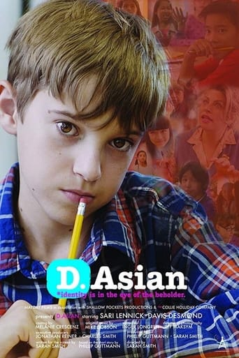 Poster of D.Asian