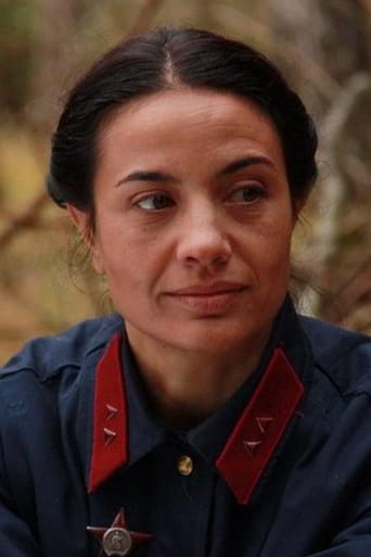 Image of Estrella Zapatero