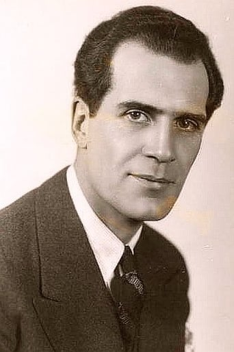 Image of John Barclay