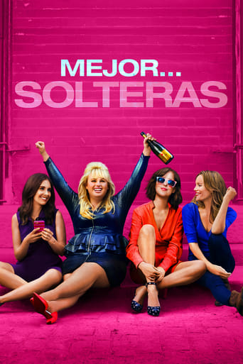 Poster of Mejor... solteras