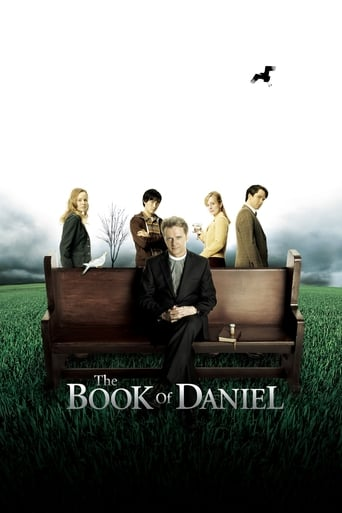 Poster of The Book of Daniel