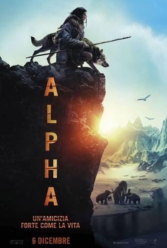 Poster of Alpha - Un'amicizia forte come la vita
