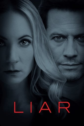 Poster of Liar