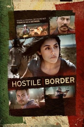 Poster of Hostile Border
