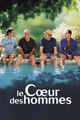 Poster of Frenchmen