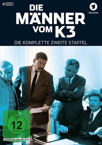 Poster of Die Männer vom K3