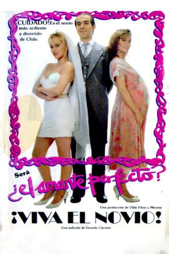 Poster of ¡Viva el novio!