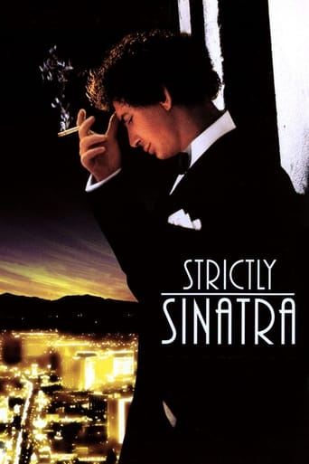 Poster of Strictly Sinatra