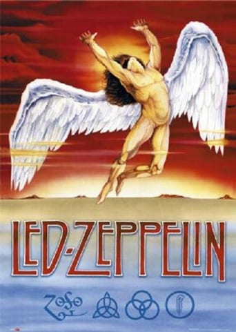 Poster of Led Zeppelin: Divers concerts 1970-1980