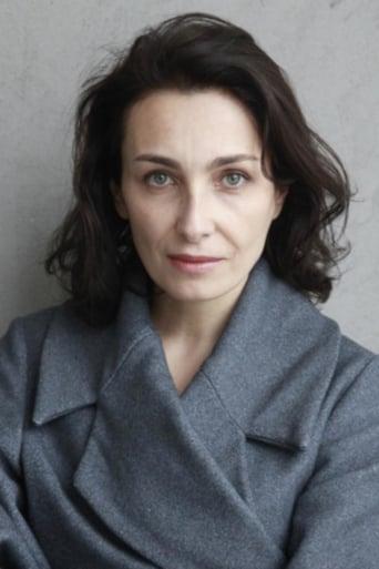 Image of Katerina Medvedeva