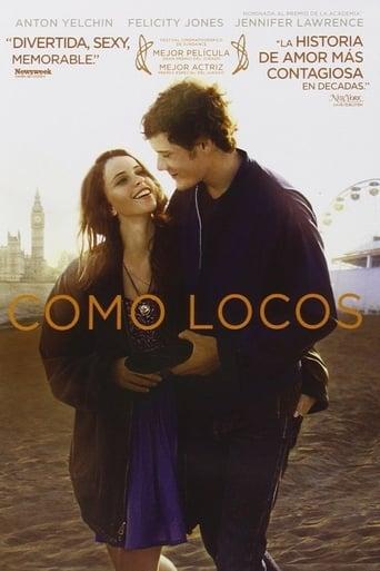 Poster of Como locos