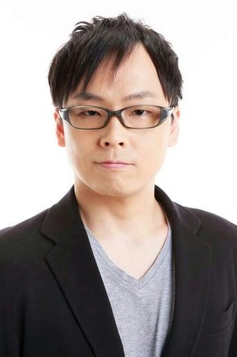 Image of Yoshiyuki Shimozuma