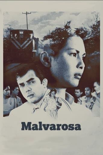 Poster of Malvarosa
