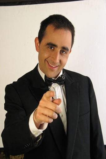 Image of Borja Pérez