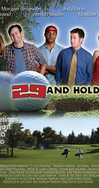 Poster of 29 and Holding