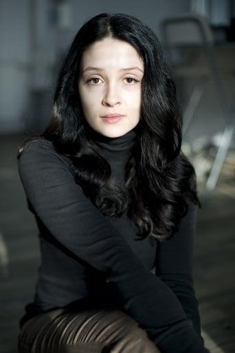Image of Anna Matysiak