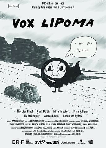 Poster of Vox Lipoma
